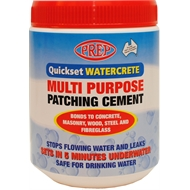 Prep 750g Watercrete Multi-Purpose Patching Cement