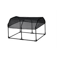 Vegtrug 1m Small Frame And Shade Cover