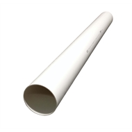 Holman 150mm x 6m  Stormwater Pipe