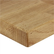 Think Timber 32mm Custom Made Benchtop  - European Oak