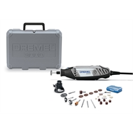 Dremel 3000-1/26 130W Corded Rotary Tool With 26 Piece Accessory Kit