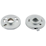 Gainsborough 309 Satin Chrome Adaptor Kit