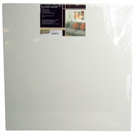 Renoir Wide Profile Stretched Canvas  - 609mm x 609mm