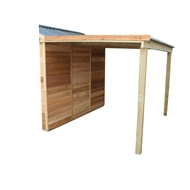 STILLA Annex Hazel Shed Accessory