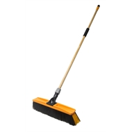 Sabco Bulldozer 450mm Multi Surface Outdoor Broom