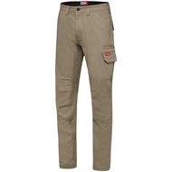Hard Yakka 82R Desert 3056 Stretch Canvas Cargo Pants