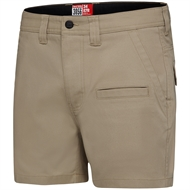Hard Yakka 102R Desert 3056 Stretch Canvas Shorts