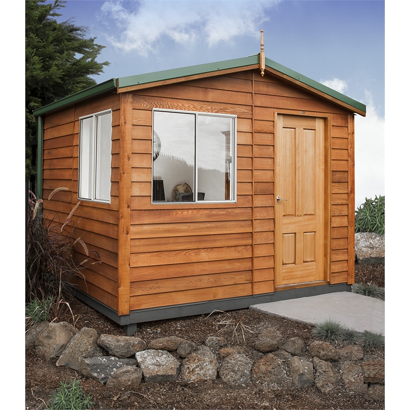 Cedar Cabin Shed Kits 2017 2018 Best Cars Reviews