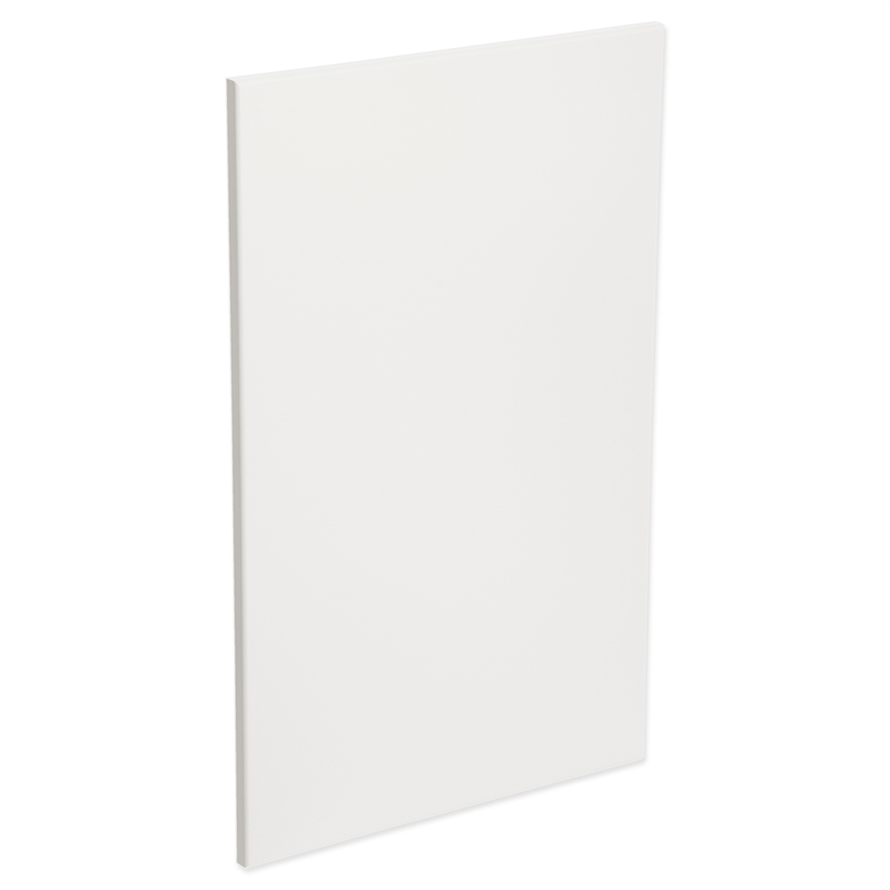 Kaboodle 450mm Gloss White Modern Cabinet Door Bunnings Warehouse