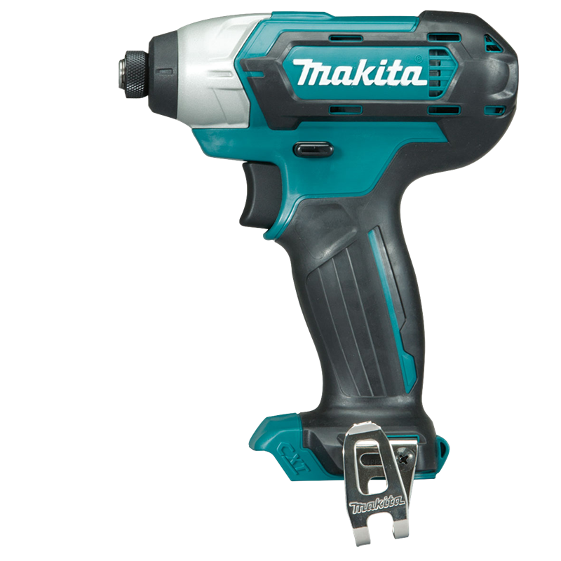 makita cxt 12v max cordless impact driver skin only bunnings warehouse. Black Bedroom Furniture Sets. Home Design Ideas