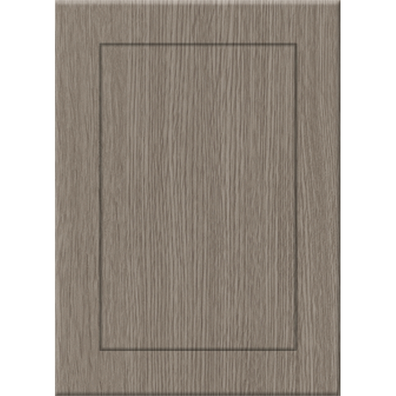 Kaboodle 450mm Urban Oak Alpine Cabinet Door Bunnings Warehouse