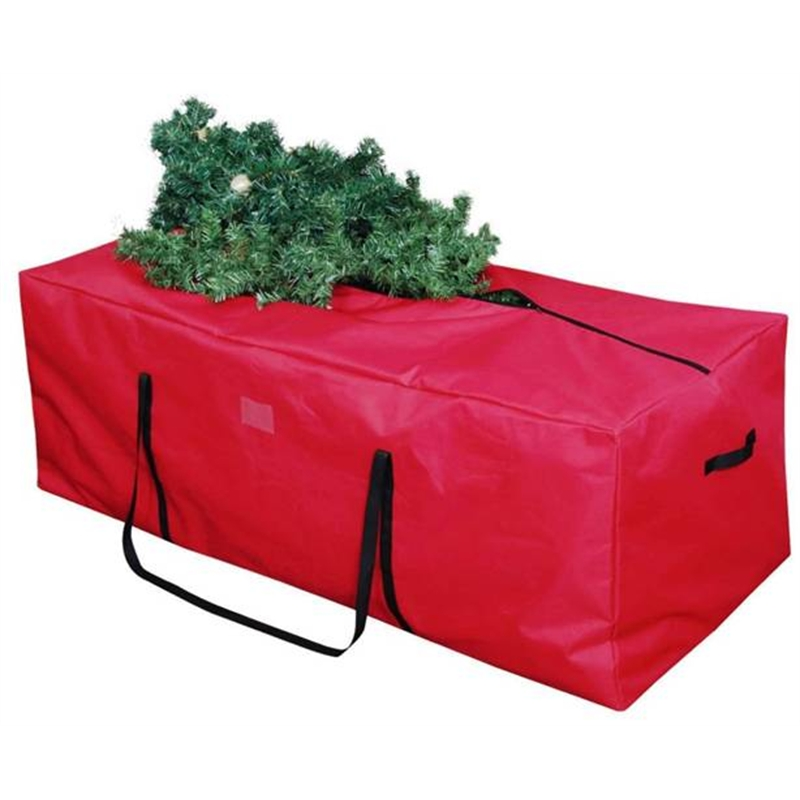 red christmas tree storage bag bunnings warehouse. Black Bedroom Furniture Sets. Home Design Ideas