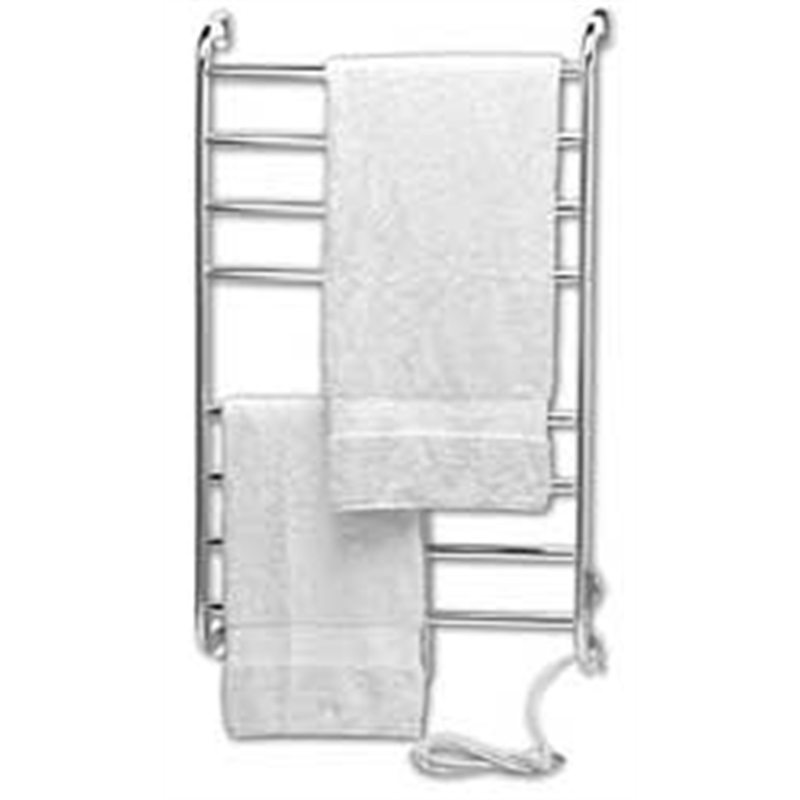 Warmrails Wall Mounted Heated Towel Rail Bunnings Warehouse