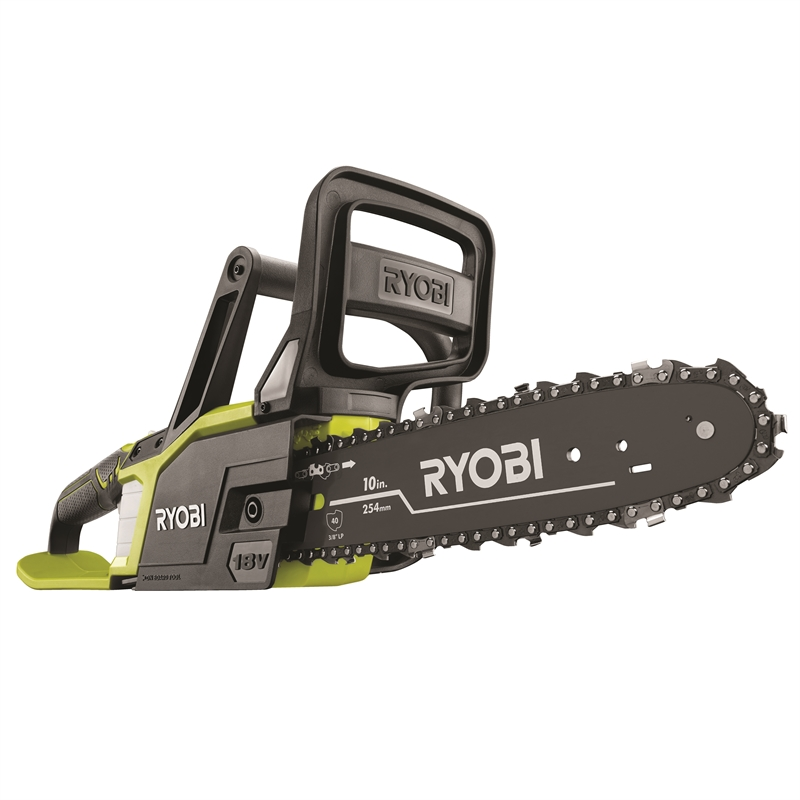 Ryobi one 18v cordless chainsaw skin only bunnings warehouse ryobi one 18v cordless chainsaw skin only keyboard keysfo Gallery