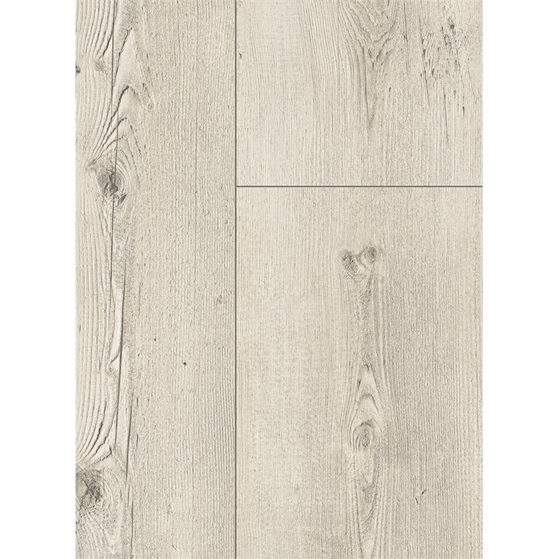Formica 12mm 176sqm White Wash Oak Laminate Flooring Bunnings