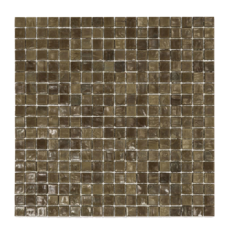 Bunnings decor8 tiles decor8 298 x 298 x 4mm nutmeg glass for Decor8 tiles