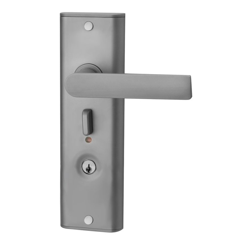 Lockwood Element Nexion Vision L3 Mechanical Entrance Lockset