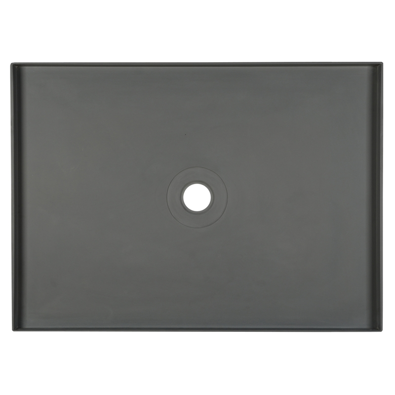 Rumba Rectangular Shower Tile Tray