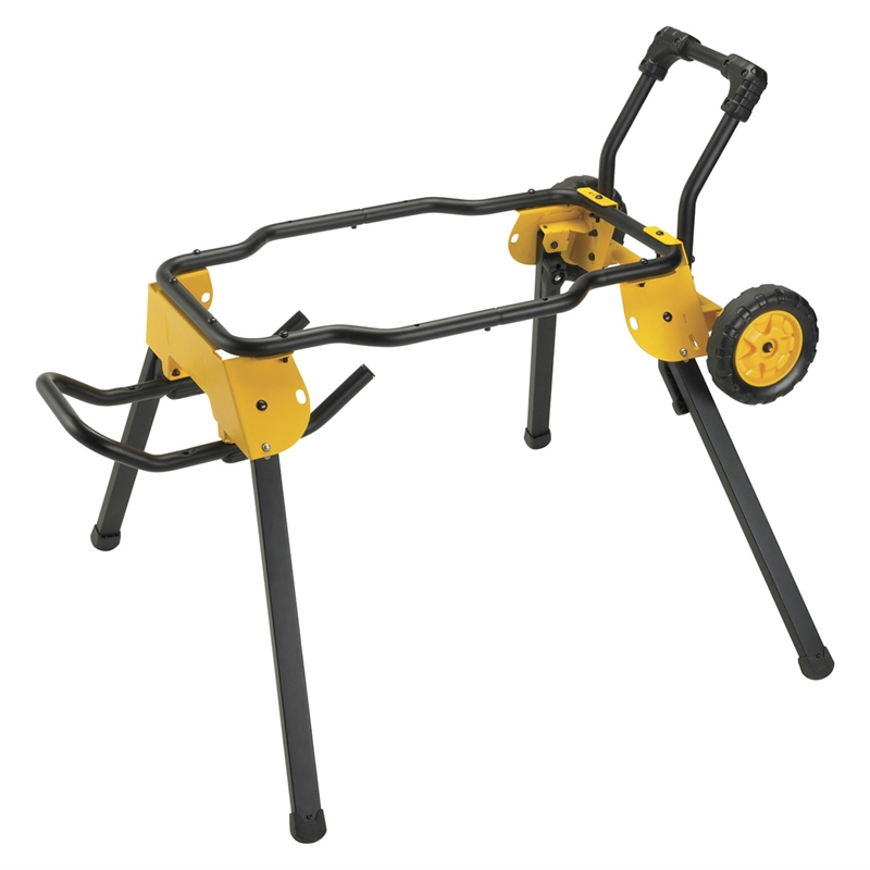 Dewalt Rolling Stand For Table Saws