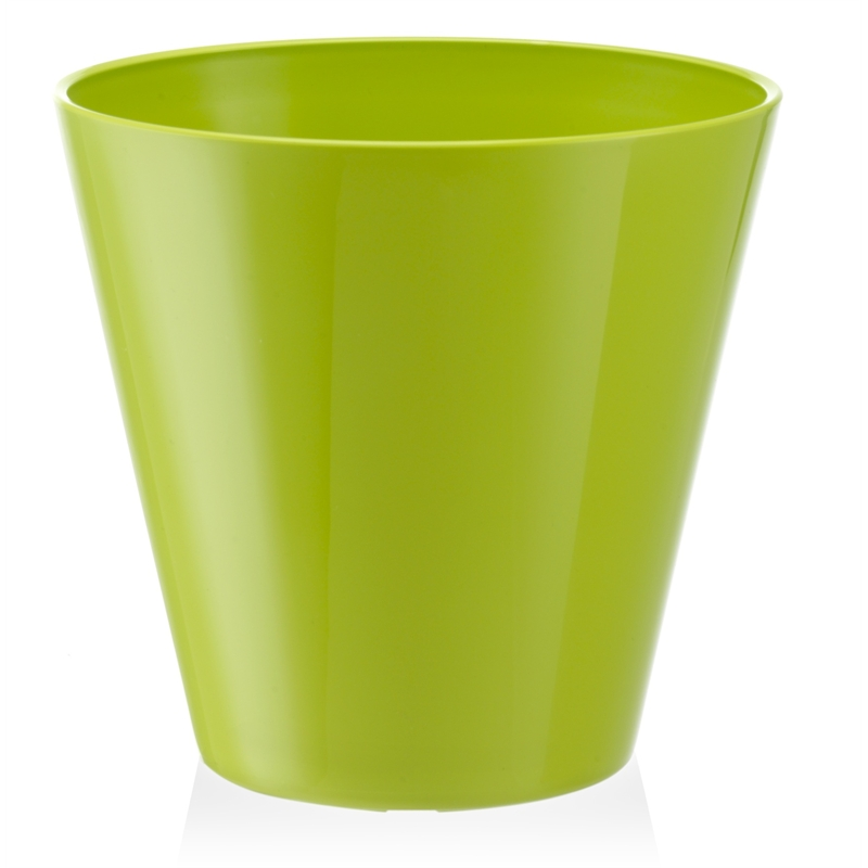 eden 20cm lime estoril self watering plastic pot bunnings warehouse. Black Bedroom Furniture Sets. Home Design Ideas