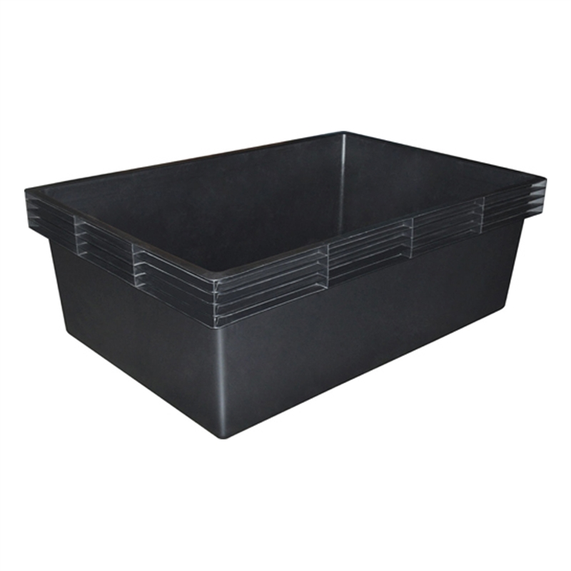PondMAX Freestanding Rectangular Poly Pond