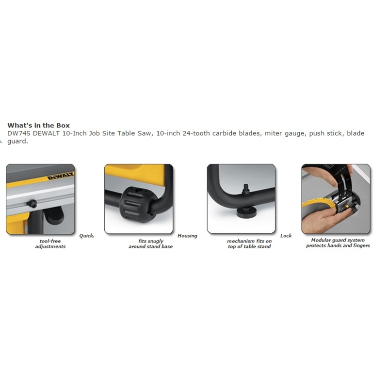 Dewalt 1850w 254mm table saw bunnings warehouse dewalt 1850w 254mm table saw greentooth Image collections