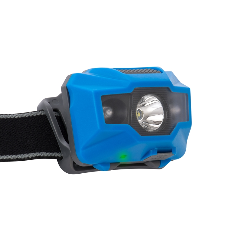 Arlec 3w Rechargeable Led Head Torch Bunnings Warehouse