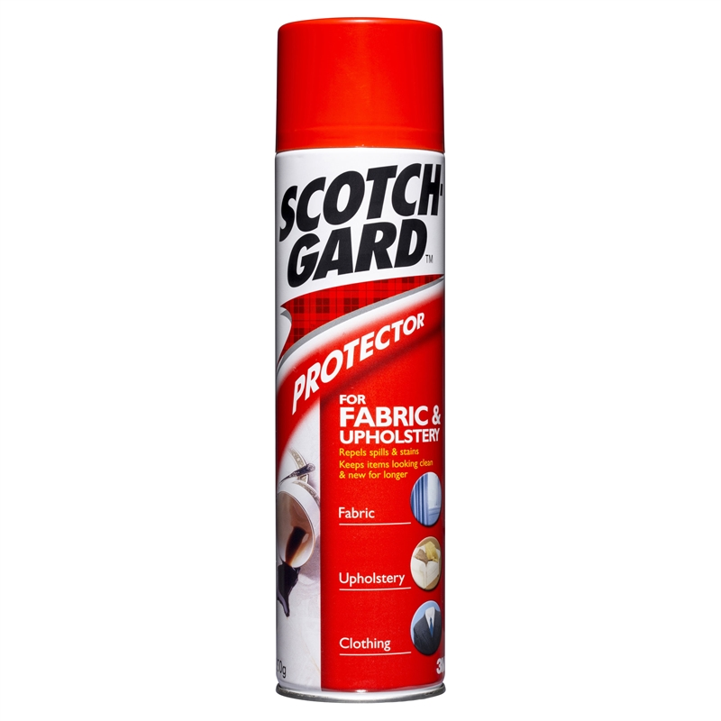 Scotchgard Protector For Fabric And Upholstery 350g | Bunnings Warehouse
