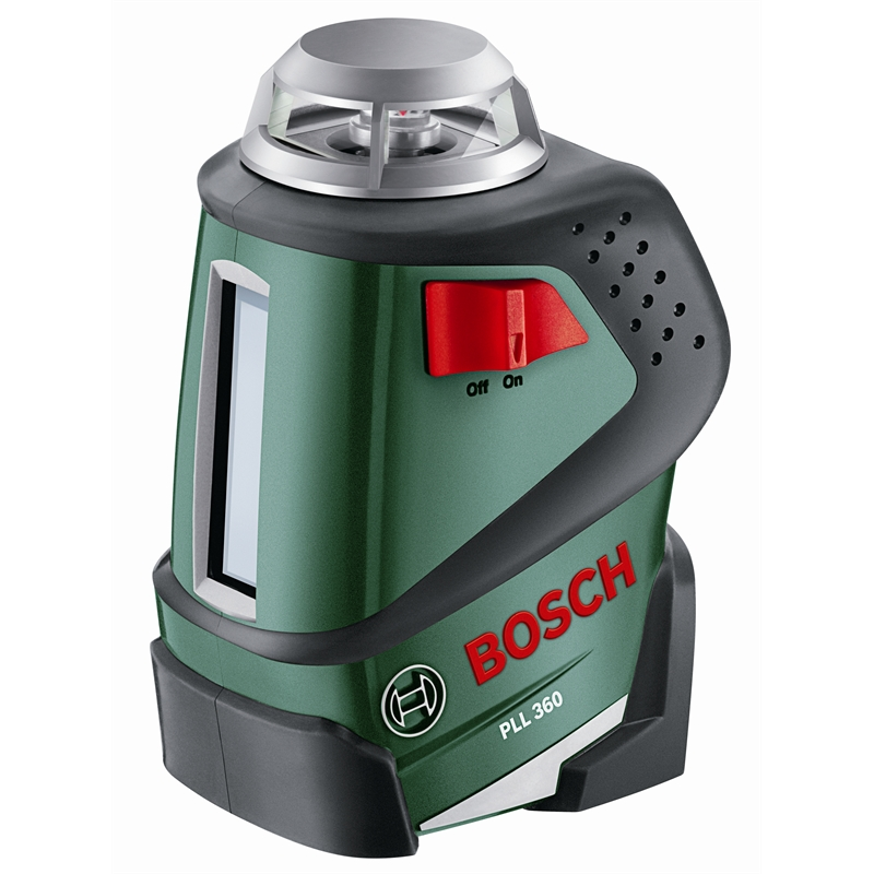 bosch 360 laser level with tripod bunnings warehouse. Black Bedroom Furniture Sets. Home Design Ideas