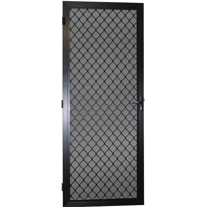Bunnings Front Doors: Wire Mesh Available From Bunnings Warehouse