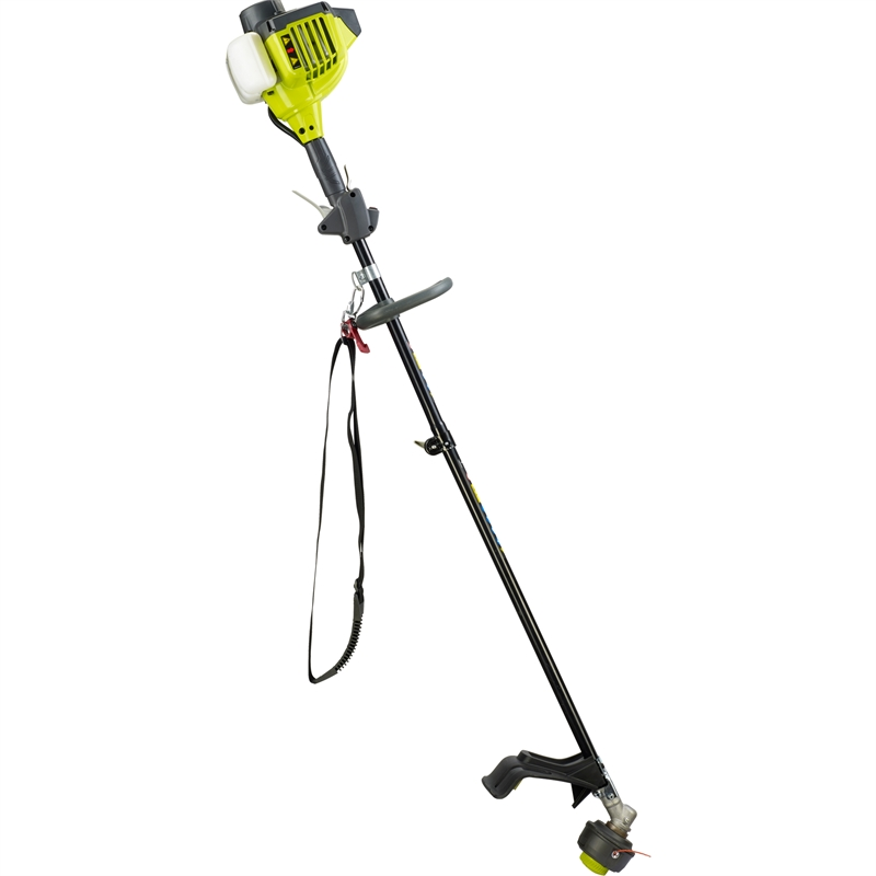 Ryobi 25 4cc 2 Stroke Easy Start Straight Shaft Line Trimmer