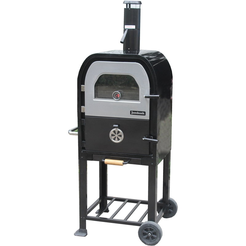 Outdoor Charcoal Pinsa Pizza Oven