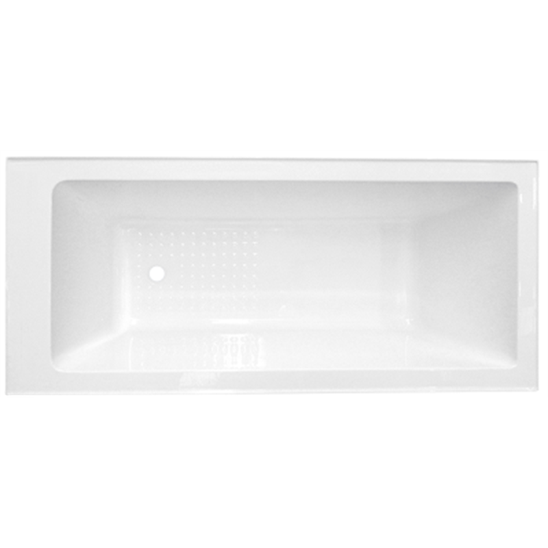 Resonance 1800 x 800mm Bath Inset | Mondella
