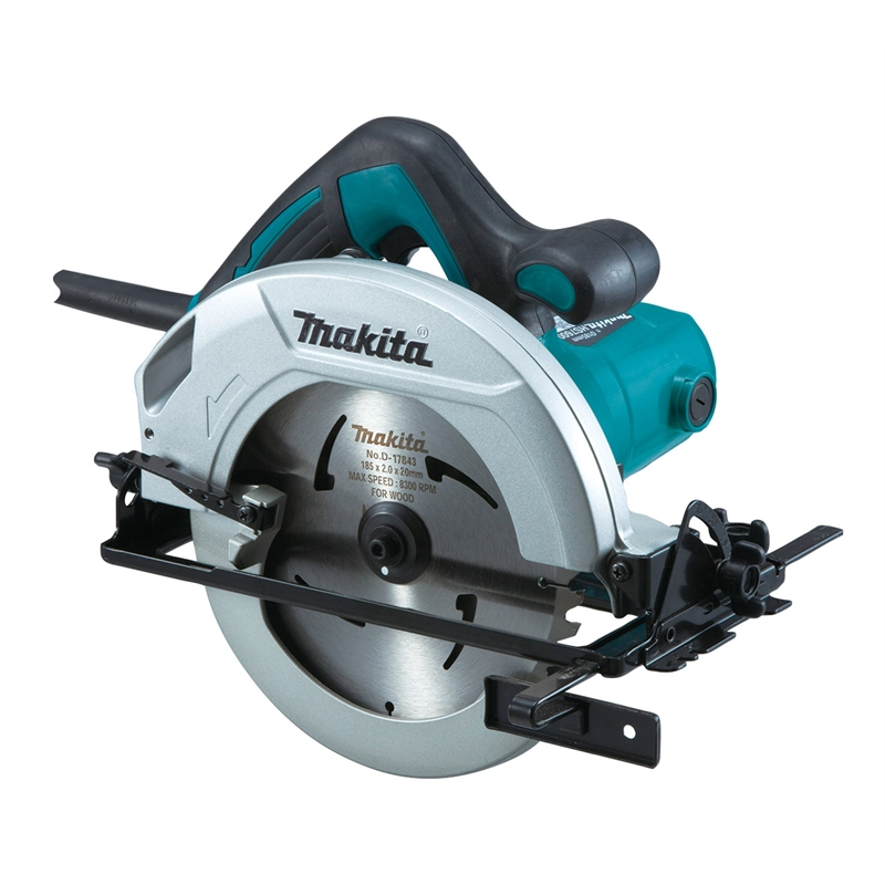 Makita 185mm 1200W Corded Circular Saw | Bunnings Warehouse