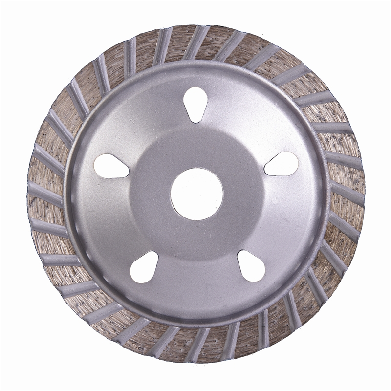 Dta 105mm Turbo Grinding Disc Bunnings Warehouse