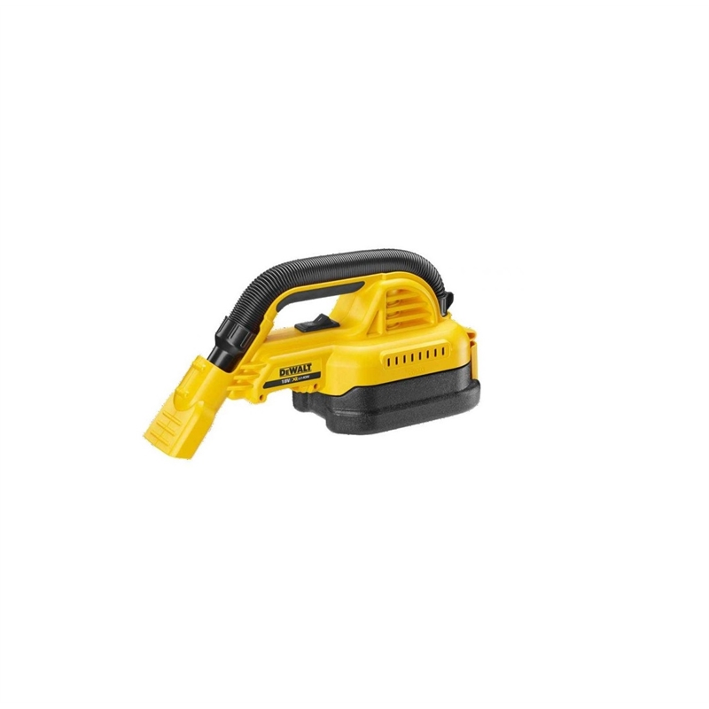 DeWALT 18V XR Cordless Hand Held Wet And Dry Vacuum | Bunnings Warehouse