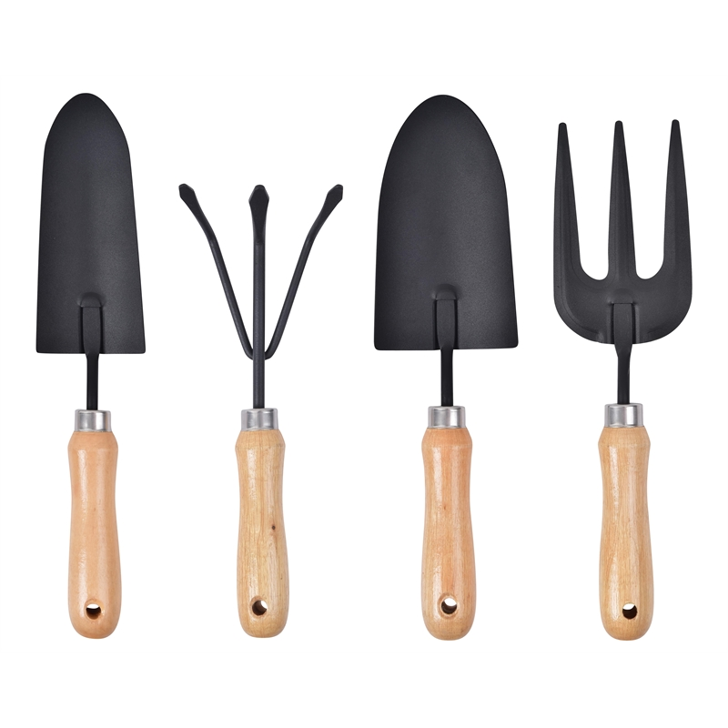 saxon garden tool set 4 piece bunnings warehouse On gardening tools bunnings