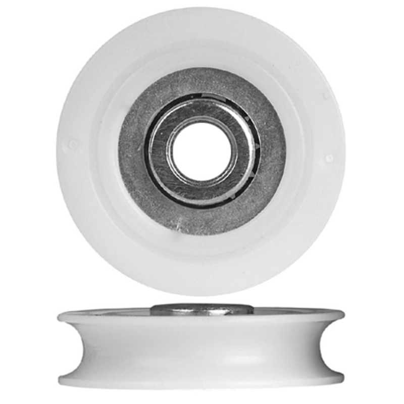 Rolltrak 32mm Replacement Sliding Door Wheel Bunnings