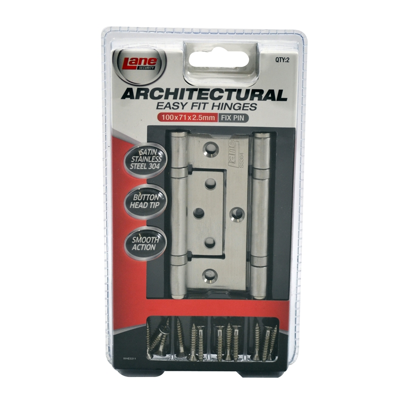 Door Hinges Available From Bunnings Warehouse