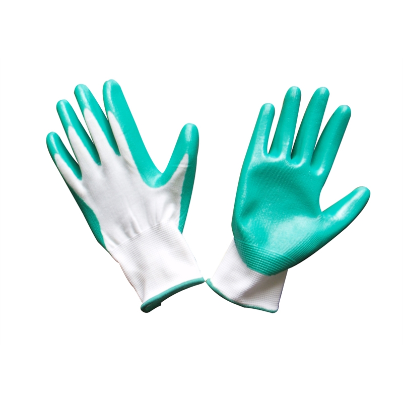 Garden Gloves available from Bunnings Warehouse