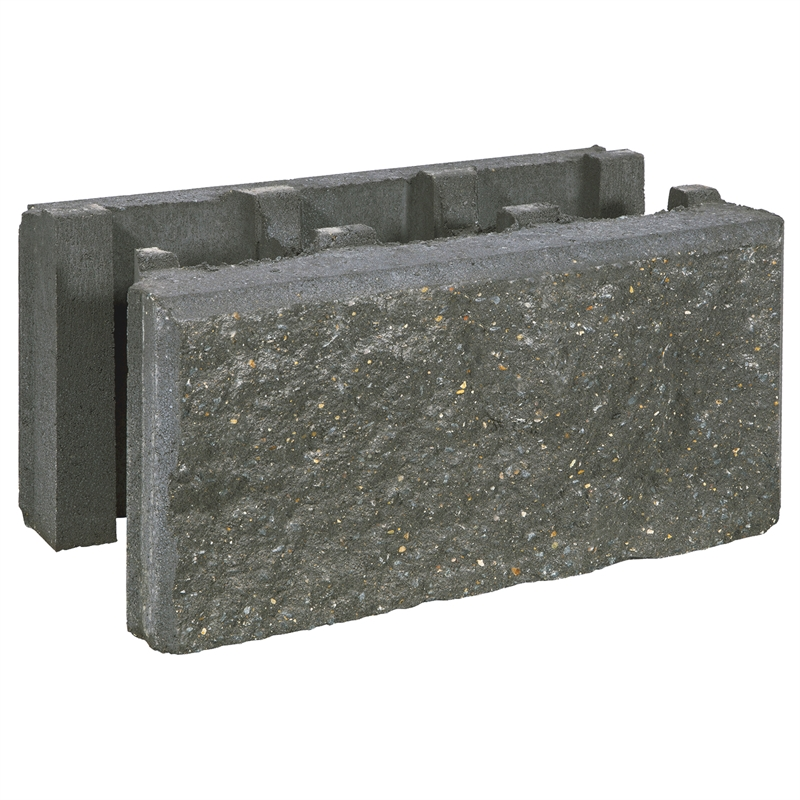 Retaining Wall Blocks Available From Bunnings Warehouse