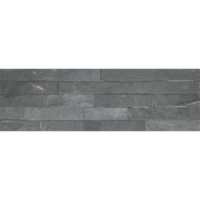 Bunnings decor8 tiles decor8 tiles 400 x 125mm charcoal for Decor8 tiles