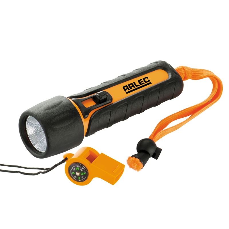 Arlec 100lumen Led Submersible Water Proof Torch Bunnings Warehouse