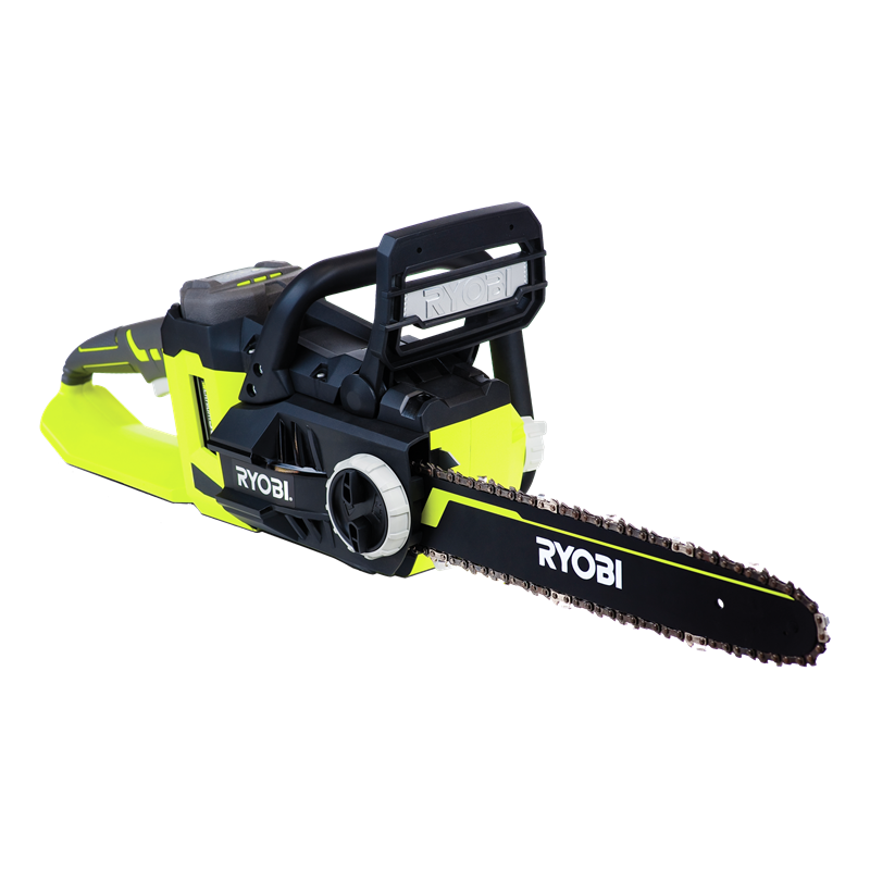 ryobi 36v chainsaw kit bunnings warehouse. Black Bedroom Furniture Sets. Home Design Ideas