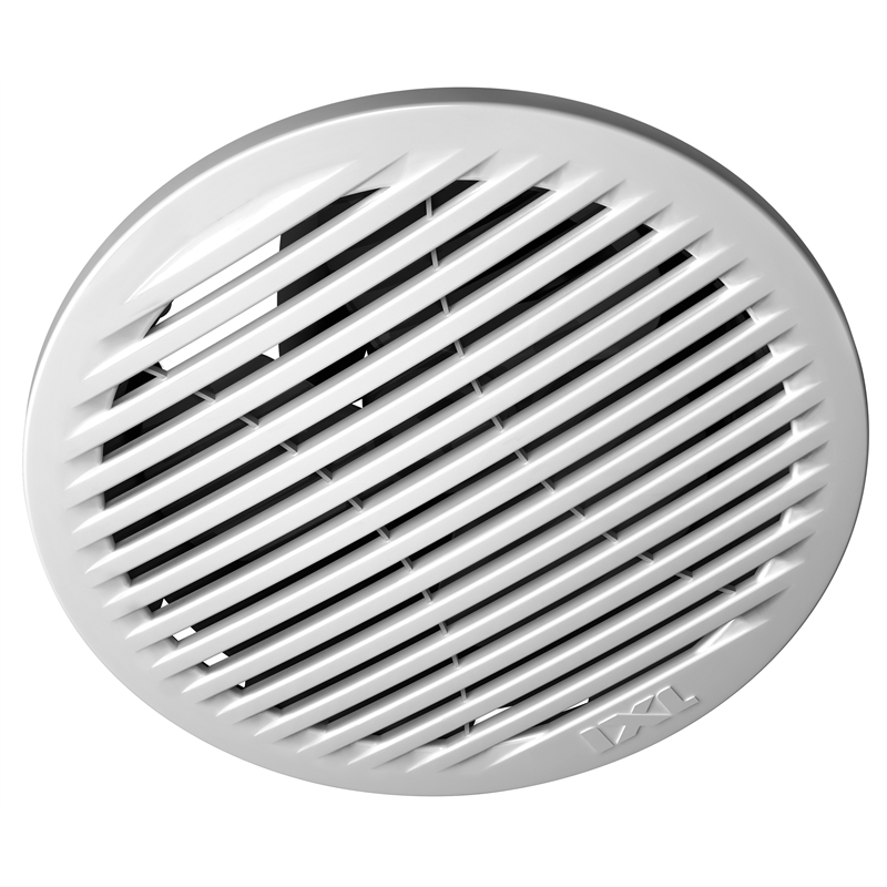 Ixl 250mm Eco Ventflo Exhaust Fan