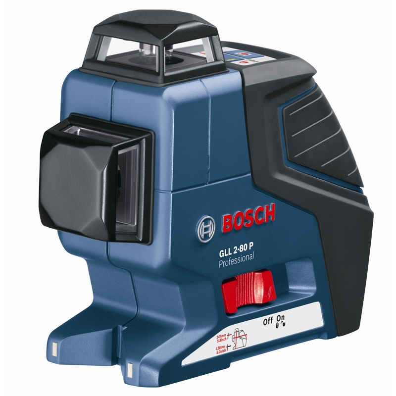 bosch blue 2 plane 360 degree laser level set bunnings. Black Bedroom Furniture Sets. Home Design Ideas