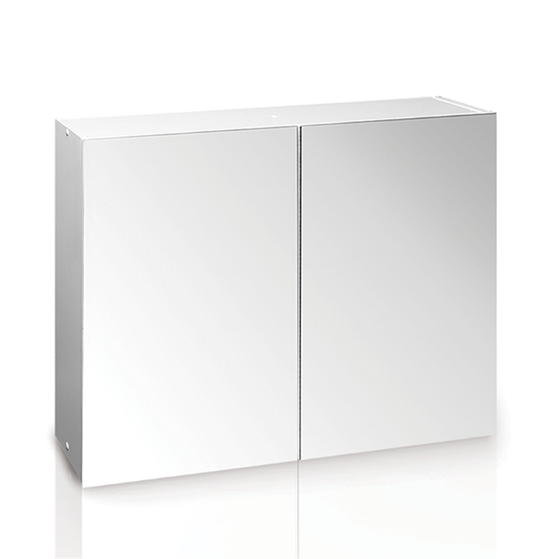 award 900 x 620 x 160mm 2 door supreme shaving cabinet