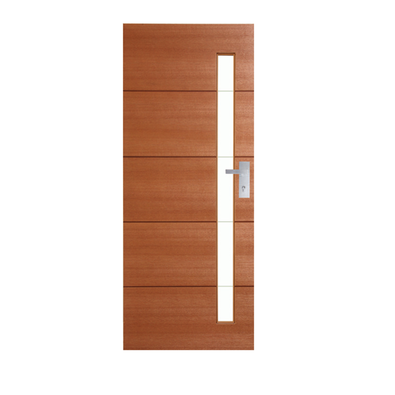 Bunnings Front Doors: Hume Linear 2040 X 820 X 40 Entrance Door