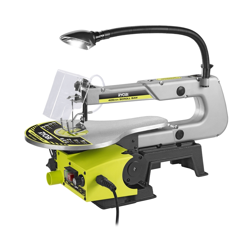 Ryobi 125W 405mm Scroll Saw