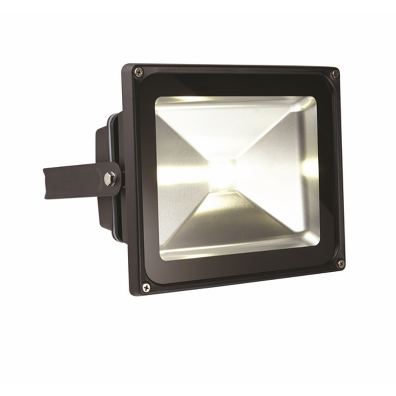 50w Led Flood Light Bunnings: HPM 30W Forta LED Flood Light